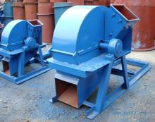 木屑机优化